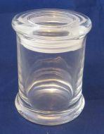 Status Jar small x6