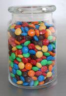 Classic storage jar extra large x1000
