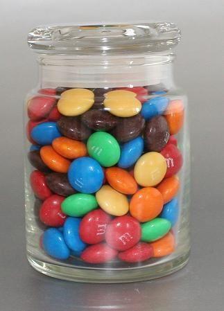 Classic storage jar small x96